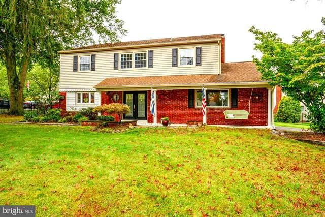 1012 Eagle Lane, CHERRY HILL, NJ 08003 (#NJCD2000153) :: Rowack Real Estate Team