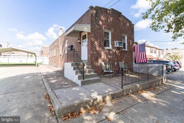 7218 Edmund Street, PHILADELPHIA, PA 19135 (#PAPH2000723) :: Tom Toole Sales Group at RE/MAX Main Line