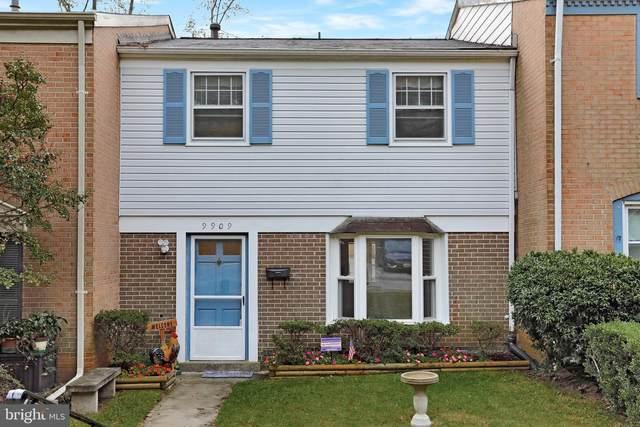 9909 Boise Road, LAUREL, MD 20708 (#MDPG2000265) :: Revol Real Estate