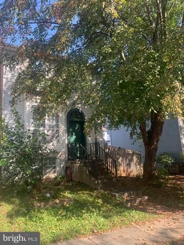 12 Wild Cherry, REISTERSTOWN, MD 21136 (#MDBC2000205) :: Revol Real Estate
