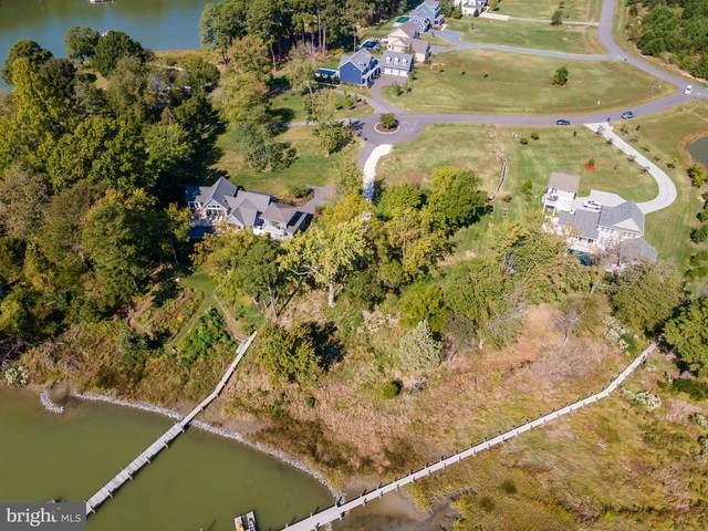 968 San Domingo Court, SAINT MICHAELS, MD 21663 (MLS #MDTA2000025) :: Maryland Shore Living | Benson & Mangold Real Estate
