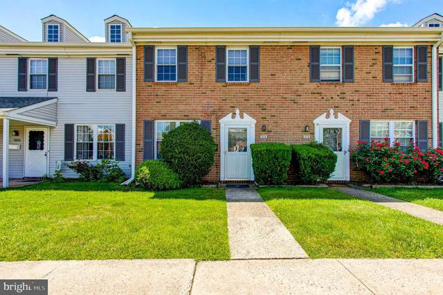 320 Christopher Court, LANSDALE, PA 19446 (#PAMC2000408) :: Murray & Co. Real Estate