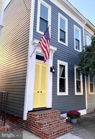 109 Payne Street N, ALEXANDRIA, VA 22314 (#VAAX2000085) :: Betsher and Associates Realtors
