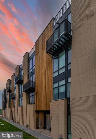 602 N 5TH Street #7, PHILADELPHIA, PA 19123 (MLS #PAPH2000731) :: Kiliszek Real Estate Experts