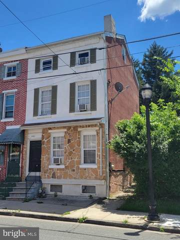 1086 Powell Street, NORRISTOWN, PA 19401 (#PAMC2000410) :: Century 21 Dale Realty Co