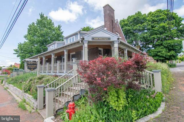 3 S Third Street, OAKLAND, MD 21550 (#MDGA2000040) :: Network Realty Group