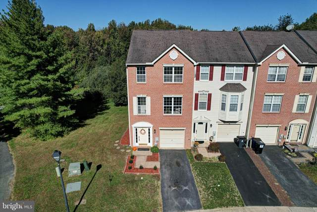 61 Wicklow, BEAR, DE 19701 (#DENC2000141) :: Tom Toole Sales Group at RE/MAX Main Line
