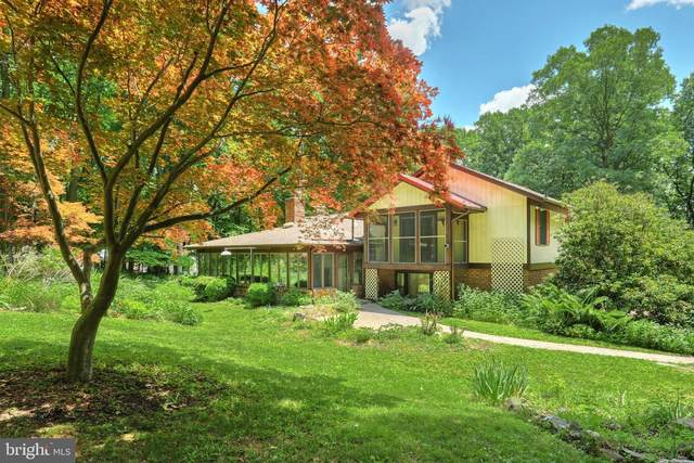 1298 Glatco Lodge Road, HANOVER, PA 17331 (#PAYK2000214) :: The Heather Neidlinger Team With Berkshire Hathaway HomeServices Homesale Realty
