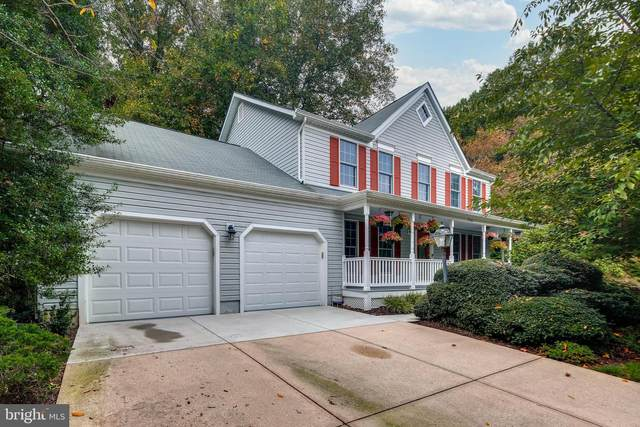 9700 Polished Stone, COLUMBIA, MD 21046 (#MDHW2000055) :: Shawn Little Team of Garceau Realty