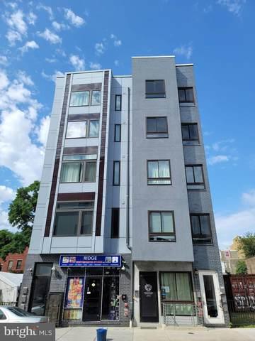 1636 Ridge Avenue Comm, PHILADELPHIA, PA 19130 (MLS #PAPH2000737) :: Kiliszek Real Estate Experts