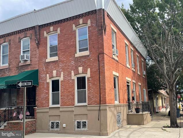 2455 S Woodstock Street, PHILADELPHIA, PA 19145 (#PAPH2000739) :: Tom Toole Sales Group at RE/MAX Main Line