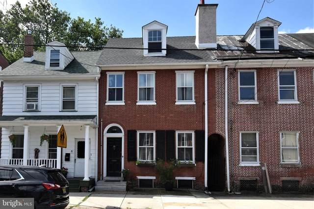 118 E Broad Street, BURLINGTON, NJ 08016 (MLS #NJBL2000236) :: PORTERPLUS REALTY