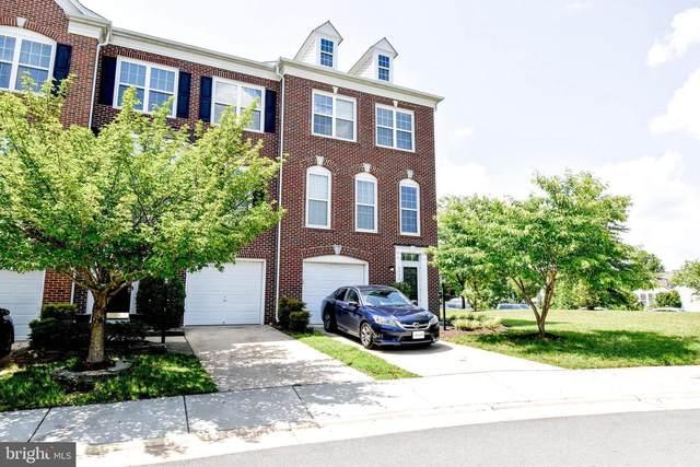 8932 Singleleaf Circle, LORTON, VA 22079 (#VAFX2000838) :: Crews Real Estate