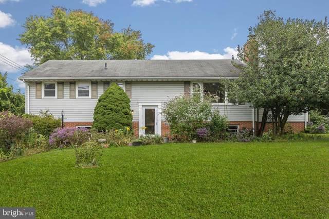 6001 Quinn Road, FREDERICK, MD 21701 (#MDFR2000129) :: Arlington Realty, Inc.