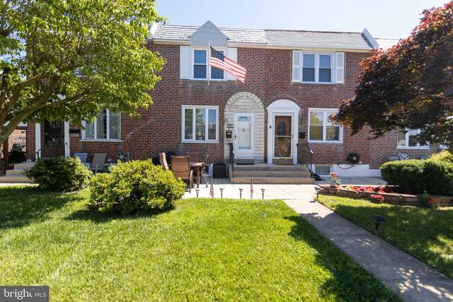 1051 Tremont Drive, GLENOLDEN, PA 19036 (#PADE2000246) :: Bowers Realty Group