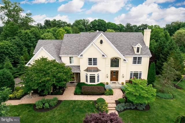 109 Fellswood Drive, MOORESTOWN, NJ 08057 (#NJBL2000238) :: Holloway Real Estate Group