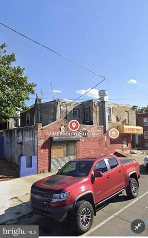 3409 Goodman Street, PHILADELPHIA, PA 19140 (#PAPH2000745) :: Linda Dale Real Estate Experts