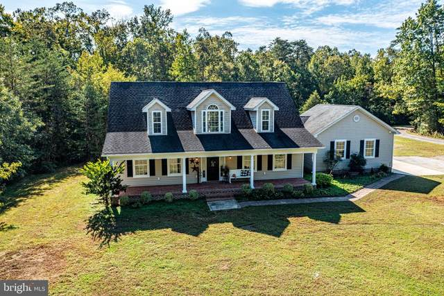 6340 Piney Hill Place, INDIAN HEAD, MD 20640 (#MDCH2000069) :: The Maryland Group of Long & Foster Real Estate