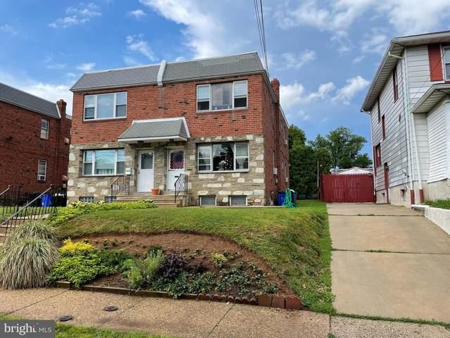 1417 Vista Street, PHILADELPHIA, PA 19111 (#PAPH2001122) :: LoCoMusings