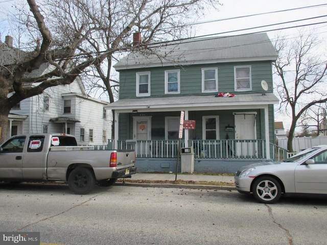 629 Buck Street, MILLVILLE, NJ 08332 (#NJCB2000076) :: LoCoMusings