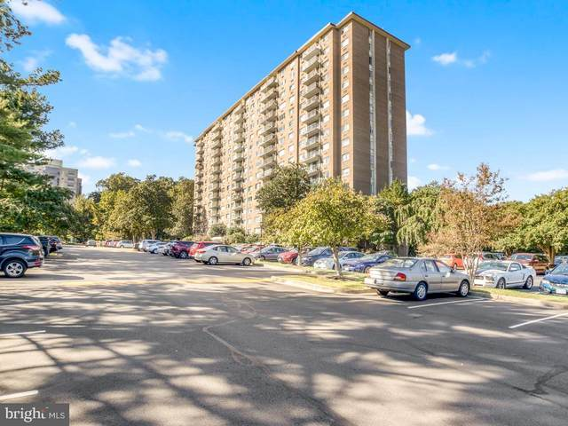 2059 Huntington Avenue #614, ALEXANDRIA, VA 22303 (#VAFX2000411) :: Jim Bass Group of Real Estate Teams, LLC