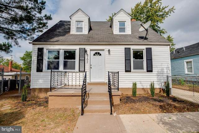 5702 Eagle Street, CAPITOL HEIGHTS, MD 20743 (#MDPG2000285) :: The Sky Group