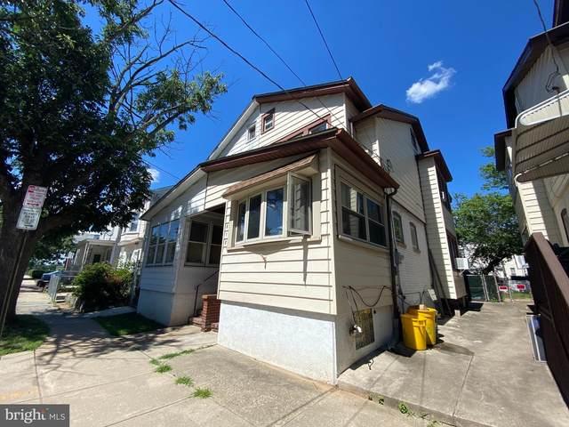 818 Revere Avenue, TRENTON, NJ 08629 (#NJME2000220) :: RE/MAX Advantage Realty