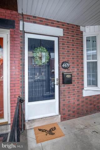 4479 Richmond Street, PHILADELPHIA, PA 19137 (#PAPH2000751) :: Compass