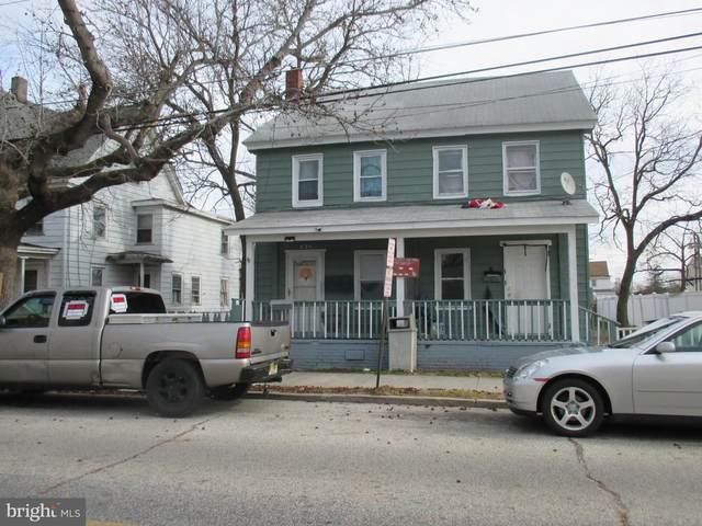 629 Buck Street, MILLVILLE, NJ 08332 (#NJCB2000078) :: Blackwell Real Estate