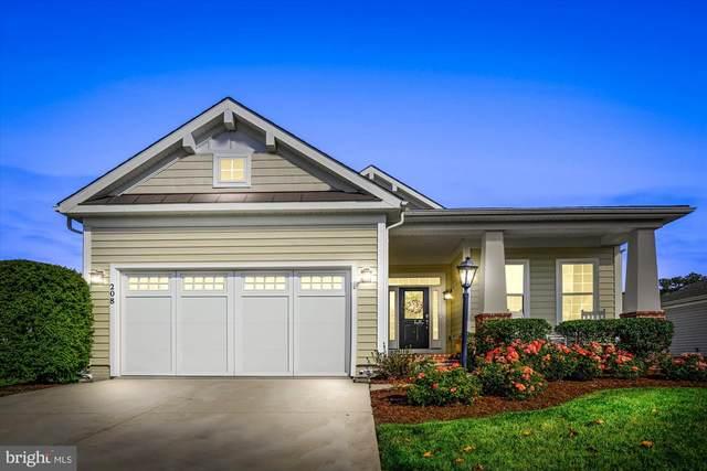 208 Regulator Drive S, CAMBRIDGE, MD 21613 (MLS #MDDO2000013) :: Maryland Shore Living | Benson & Mangold Real Estate