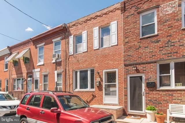 921 Mcclellan Street, PHILADELPHIA, PA 19148 (#PAPH2001132) :: Mortensen Team