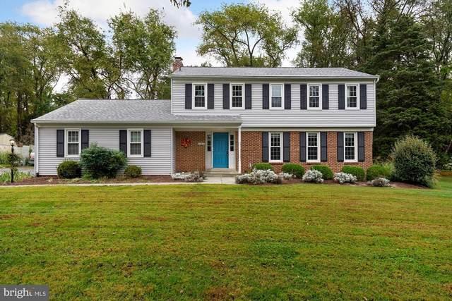 13409 Chestnut Oak Drive, GAITHERSBURG, MD 20878 (#MDMC2000361) :: Dart Homes