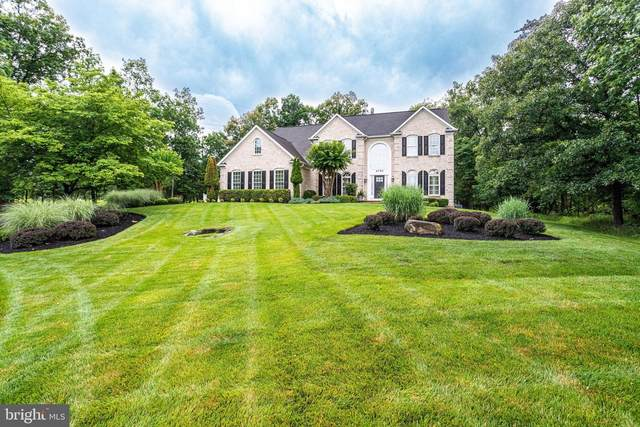 6296 Hunt Chase Court, CENTREVILLE, VA 20120 (#VAFX2000848) :: The Piano Home Group