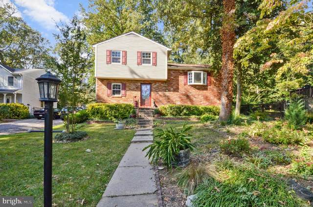 1008 Wallace Road, CROWNSVILLE, MD 21032 (#MDAA2000215) :: The Riffle Group of Keller Williams Select Realtors