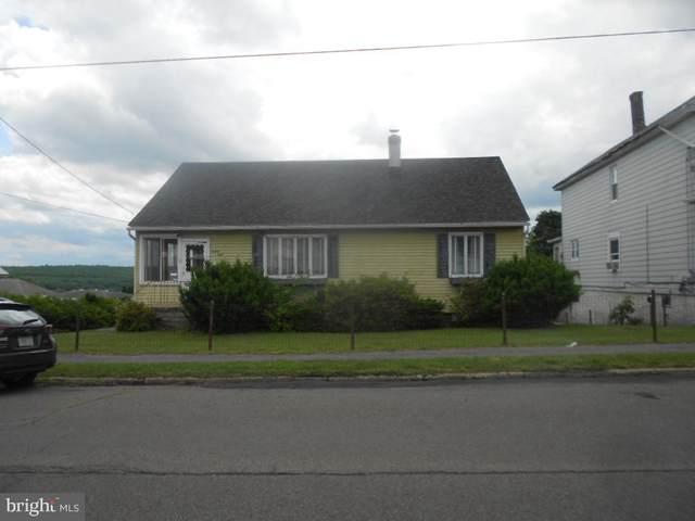 28 S Spencer Street, FRACKVILLE, PA 17931 (#PASK2000030) :: The Joy Daniels Real Estate Group