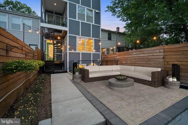 125 Rhode Island Avenue NE #1, WASHINGTON, DC 20002 (#DCDC2000602) :: Sunrise Home Sales Team of Mackintosh Inc Realtors