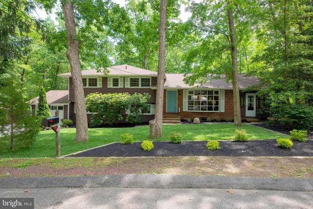 127 Setauket Trail, MEDFORD LAKES, NJ 08055 (#NJBL2000244) :: Holloway Real Estate Group