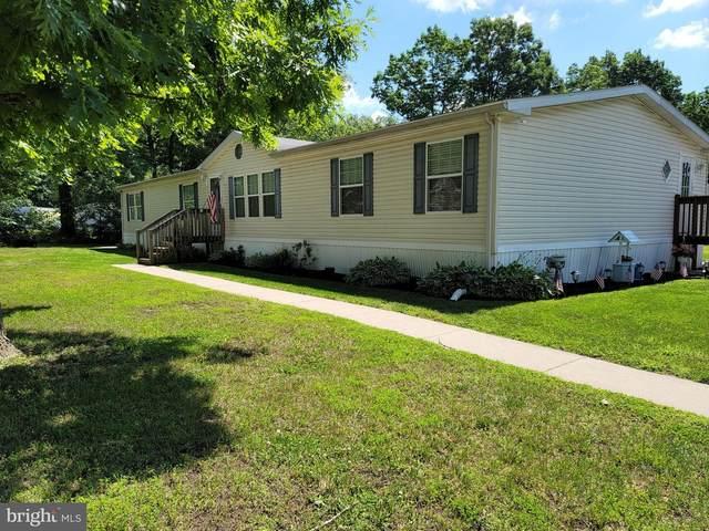 16 Birchwood Drive, PITTSGROVE, NJ 08318 (#NJSA2000040) :: Colgan Real Estate