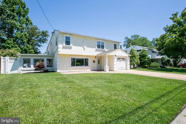 20 Livingston Drive, TRENTON, NJ 08619 (#NJME2000224) :: Holloway Real Estate Group