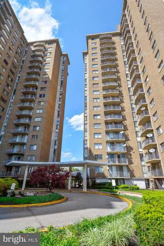 1836 Metzerott Road #1523, ADELPHI, MD 20783 (#MDPG2000346) :: The Maryland Group of Long & Foster Real Estate