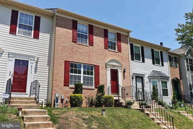 8941 Harkate Way, RANDALLSTOWN, MD 21133 (#MDBC2000372) :: The MD Home Team