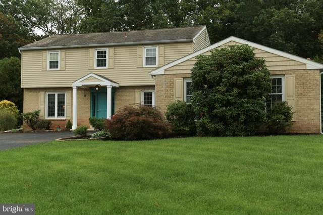 938 Anders Road, LANSDALE, PA 19446 (#PAMC2000219) :: ExecuHome Realty