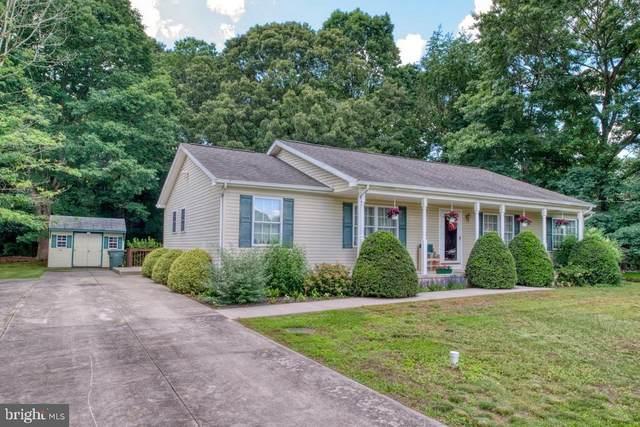 689 Rosemont Avenue, NEWFIELD, NJ 08344 (#NJGL2000150) :: Colgan Real Estate