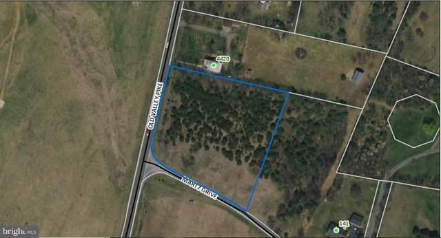 Martz Drive, NEW MARKET, VA 22844 (#VASH2000024) :: Pearson Smith Realty