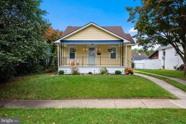 303 Albany Avenue, BARRINGTON, NJ 08007 (#NJCD2000171) :: Linda Dale Real Estate Experts