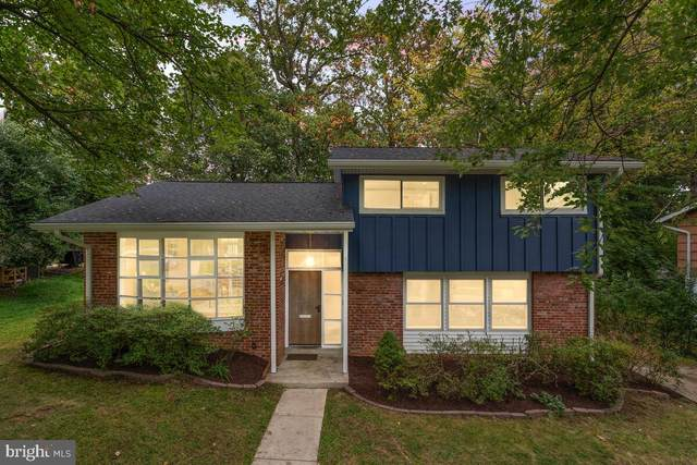 13307 Magellan Avenue, ROCKVILLE, MD 20853 (#MDMC2000365) :: Speicher Group of Long & Foster Real Estate