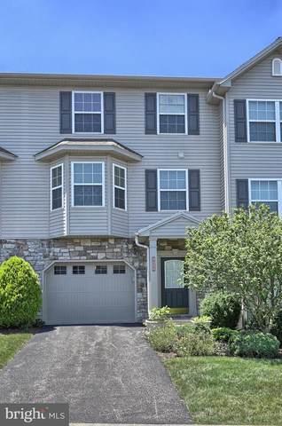 424 Maywood Court, MECHANICSBURG, PA 17050 (#PACB2000130) :: The Joy Daniels Real Estate Group
