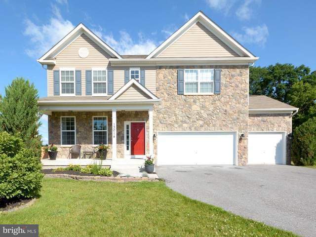 13014 Nittany Lion Circle, HAGERSTOWN, MD 21740 (#MDWA2000076) :: The Licata Group / EXP Realty