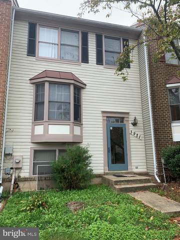 3921 Emblem Corner, BOWIE, MD 20716 (#MDPG2000303) :: The Dailey Group