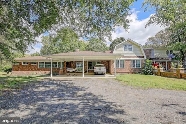 6115 Ray Norwood Road, PRINCE FREDERICK, MD 20678 (#MDCA2000027) :: Arlington Realty, Inc.